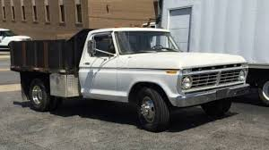 Ford F350 Classics For Sale - Classics On Autotrader