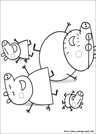 Peppa Pig George Pumpkin Stencil by Per La Sua Festa Di Compleanno Template Da Stampare E Da Tagliare