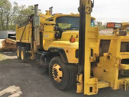 USED 2003 MACK RD FOR SALE #2026 Used 2014 Mack Gu713 Dump Truck For Sale 7413 2007 Cl713 1907 Mack Trucks 1949 Mack 75 Dump Truck Truckin Pinterest Trucks In Missippi For Sale Used On Buyllsearch 2009 Freeway Sales 2013 6831 2005 Granite Cv712 Auction Or Lease Port Trucks In Nj By Owner Best Resource Rd688s For Sale Phillipston Massachusetts Price 23500 Quad Axle Lapine Est 1933 Youtube
