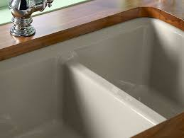 kohler riverby undermount kitchen sink k 8669 5ua3 riverby mount bowl sink kohler