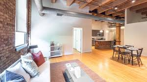 104 All Chicago Lofts A List Of Downtown Loft Apartments Yochicago