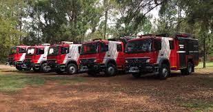 Marcé Fire Fighting - Manufacturers Of Fire Fighting Vehicles And ...