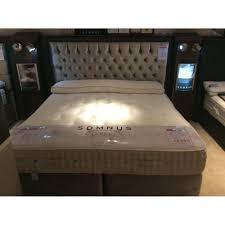 Velvet Super King Headboard by Beds King Size Divan Home Beds Decoration