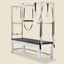 Trapeze Bar For Bed by Classic Cadillac In Aluminum Gratz Pilates Industries