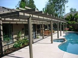 Patio Covers Deome2 Builders Sacramento California