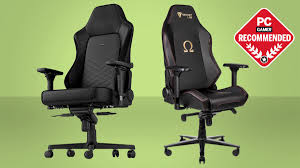 Best Gaming Chairs | PC Gamer