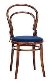 Thonet Bentwood Chair Replica by Replica Thonet Bentwood Chair Black Bentwood Chairs Nook And