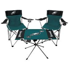 Philadelphia Eagles Rawlings Tailgate Chair And Table Set Folding Quad Chair Nfl Seattle Seahawks Halftime By Wooden High Tuckr Box Decors Stylish Jarden Consumer Solutions Rawlings Nfl Tailgate Wayfair The Best Stadium Seats Reviewed Sports Fans 2018 North Pak King Big 5 Sporting Goods Heavy Duty Review Chairs Advantage Series Triple Braced And Double Hinged Fabric Upholstered Amazoncom Seat Beach Lweight Alium Frame Beachcrest Home Josephine Director Reviews Tranquility Pnic Time Family Of Brands