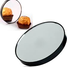 Broadway Lighted Vanity Makeup Desk 2010 by Online Get Cheap Magnifying Travel Mirror Aliexpress Com