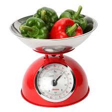 balance de cuisine à aiguille youdoit balance de cuisine vintage 5 kg amazon fr