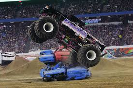 New Program Highlights Newest Version On Monster Jam | The Ticket ... Monster Truck Trucks Fair County State Thrill 94 Best Jam Images On Pinterest Energy Jam Roars Into Montgomery Again Grand Nationals 2018 To Hit Pocatello Saturday Utah Show Utahcountyfair Heldextracom Triple Threat Series In Washington Dc Jan 2728 14639030baronaspanovember12debramicelidrivingthe Presented By Bridgestone Arena 17 Monsterjams January 3rd 2015 All Star Tour Maverik Center