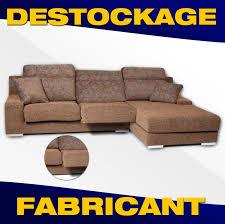assise canape canape d angle dalia assise coulissante destockage grossiste