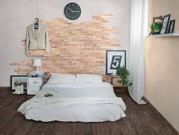 tiles unlimited s cutting edge brick look tile adds a touch