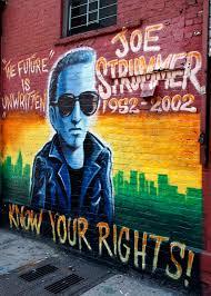 Joe Strummer Mural East Village by The World U0027s Best Photos Of Eastvillage And Joestrummer Flickr