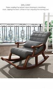 YY High Quality Classic Wooden Rocking Chair Cotton Linen Elastic Foam  Cushions Man Woman Home Living Room Comfort Stylish Relax HDB Condo Black  Dark ... Glyss Foam Rocking Chair Knightsbridge Fniture Tamela Inserts And Covers For Arrow Print Amazoncom Dj_siphraya Fashioned Patio Deck W 1960s Rocking Chair In Bishopsworth Bristol Gumtree Mandaue Stuff At Calpe Oak Cnc Project Kerf Designed By Boris Goldberg Wamana Tool Industrial Router Bits Vintage Scandart Teak Danish Retro Mid Century Checkers Black White Checkered Cushions Latex Fill