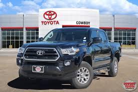 Toyota Tacoma Trucks For Sale In Dallas, TX 75250 - Autotrader