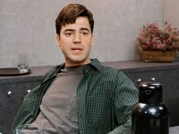 Peter Gibbons From Office Space