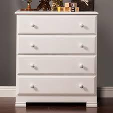 davinci kalani 4 drawer dresser white free shipping 269 00