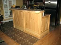 fabriquer un meuble de cuisine ilot cuisine a faire soi meme 3 fabriquer lzzy co meuble de haut
