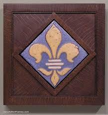 framing arts and crafts tiles holton studio frame makers