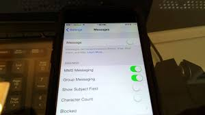 iPhone to Android iMessage Bug Fix