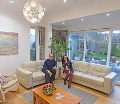 100 Housein Colin Ushers Fourbedroom House In West Kirby Costs Just