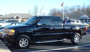 GMC Denali - Wikipedia Gmc Denali 2500 Australia Right Hand Drive 2014 Sierra 1500 4wd Crew Cab Review Verdict 2010 2wd Ex Cond Performancetrucksnet Forums All Black 2016 3500 Lifted Dually For Sale 2013 In Norton Oh Stock P6165 Used Truck Sales Maryland Dealer 2008 Silverado Gmc Trucks For Sale Bestluxurycarsus Road Test 2015 2500hd 44 Cc Medium Duty Work For Sale 2006 Denali Sierra Stk P5833 Wwwlcfordcom 62l 4x4 Car And Driver 2017 Truck 45012 New Used Cars Big Spring Tx Shroyer Motor Company