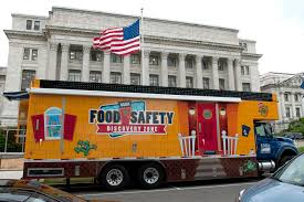 100 Food Truck Industry And Consumers Play A Safety BlameGame Earth