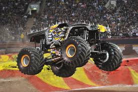 100 Monster Truck Orlando Jam Citrus Bowl Florida