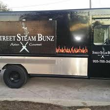 Street Steam Bunz - San Francisco Food Trucks - Roaming Hunger Eater Sf Journal Bars And Restaurants To Try This Weekend 50in Oslamp Led Work Driving Light Bar 4row Comb Offroad Jeep 10 Essential San Francisco Food Trucks For Summer Nutella Truck Coming Week Plus Five Dishes Bowld Acai Berries Granola El Sabrosito Roaming Hunger Hello Kitty Caf Dominate With Cuteness Borsch Mobile Ca Usa Crowds Of People Queuing Street Best Dogfriendly In Whistle Blog Koja Kitchen