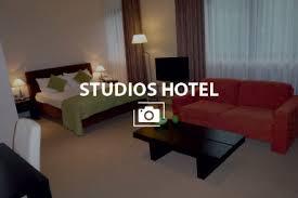 studio hotel parc hotel