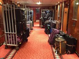 Superliner Family Bedroom by Amtrak Overnight Train Trip Between Florida And New York