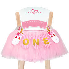 Amazon.com: 1st Birthday Girls Baby High Chair Tutu Skirt ... Tutu Tulle Table Skirts High Chair Decor Baby Shower Decorations For Placing The Highchair Tu Skirt Youtube Amazoncom 1st Birthday Girls Skirt Babys Party Ivoiregion Chair 44 How To Make A Pink Romantic 276x138 Originals Group Gold For Just A Skip Away Girl 2019 Lovely