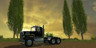 BLACK FORD L9000 TRUCK V 1.1 - Farming Simulator Modification ... 1982 Ford Ltl 9000 Semi Truck Item J4880 Sold July 14 C Coe Clt9000 Semi Truck Youtube Rc Adventures Aeromax 114th 6x4 Hauling Excavator Low Tow The Uks Ultimate Slamd Mag F350 Super Duty Takes On A Grizzled 1993 Ltl9000 Tri Axle For Sale Sold At Auction May Motley Minnesota April 27 2018 Old Cab Aero New Commercial Trucks Find The Best Pickup Chassis Single Photo Flickriver 1972 Wt9000 Tractor Ccinnati Chapter Of Th Flickr Sterling 9719 Stewart Farms Mi
