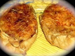 la cuisine antillaise bokit specialité gwadeloupéene