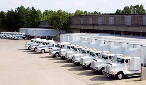 100 Garner Trucking Logistics Fueling Warehouse Distribution Services LBB Columbia