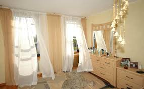 Rustic Style Window Treatments
