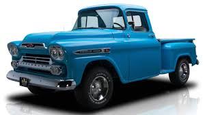 Craigslist Denver Cars And Trucks By Dealer New 1959 Chevrolet ...