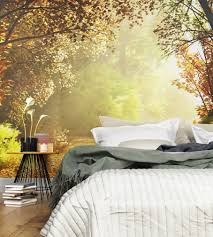 Wall Mural Decals Nature by Pros U0026 Cons Of Wall Murals And Decals