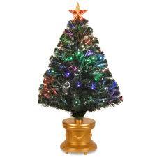 8ft Christmas Tree Pre Lit by Ideas Fiber Optic Christmas Tree 10 Ft Pre Lit Christmas Tree