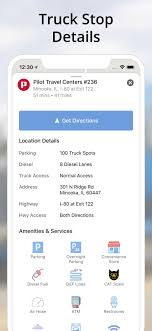100 Truck Gps App Map GPS Routes TravelNavigationappsios