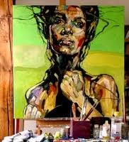 Anna Bocek Study At Academy Of Fine Arts In Gdansk See More