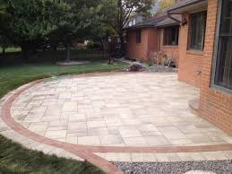 12x12 Patio Pavers Walmart by Others Large Concrete Pavers Paver Base Lowes Stone Patio Pavers