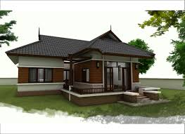 100 Modern Thai House Design 2Story S With Floor Plans