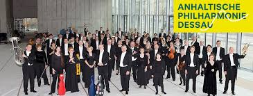 anhaltische philharmonie dessau postimet
