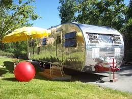 Vintage Trailers For Sale On EBay