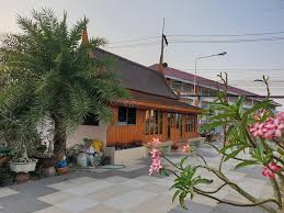100 Thai Modern House Modern Bed Breakfast Ayutthaya
