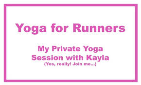 Yoga For Runners Routine Injury Prevention