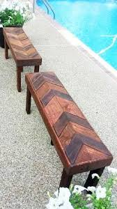 How Beautiful Are These Benches Made From Scrap Wood David Guild On Twitter