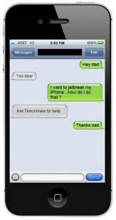 How to Recover Deleted Text Messages from iPhone 5S without from